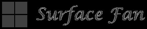 Surface Fan